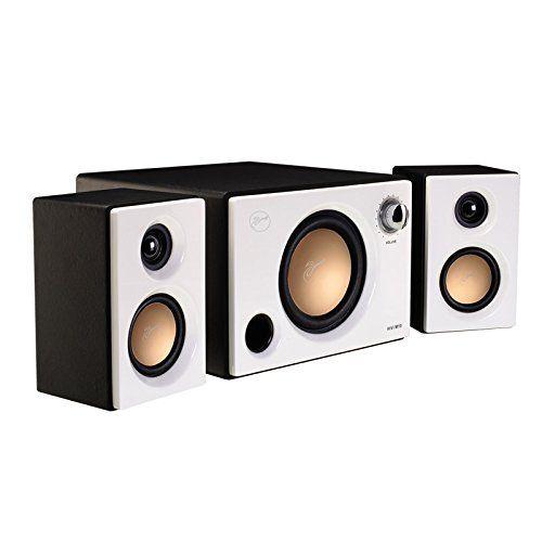 Swan M10 Speakers