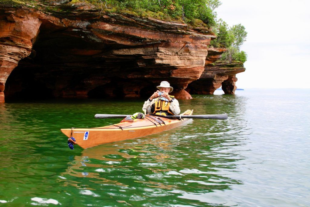 Get the best tips on how to keep water out of your kayak