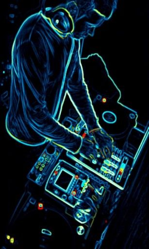 DJ Live Wallpaper 20 APK Download