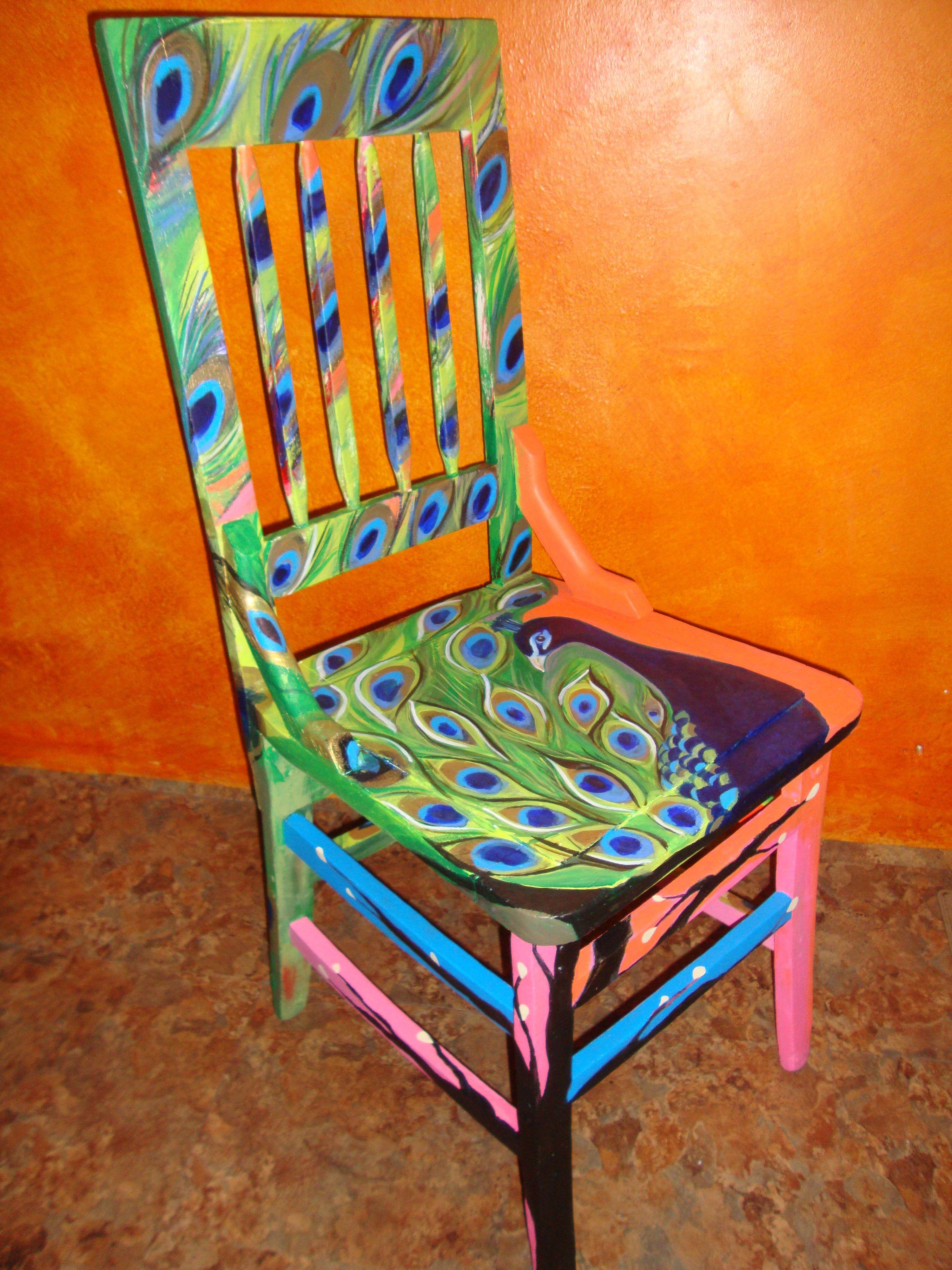peacock chair Upholstery diy, Living room upholstery