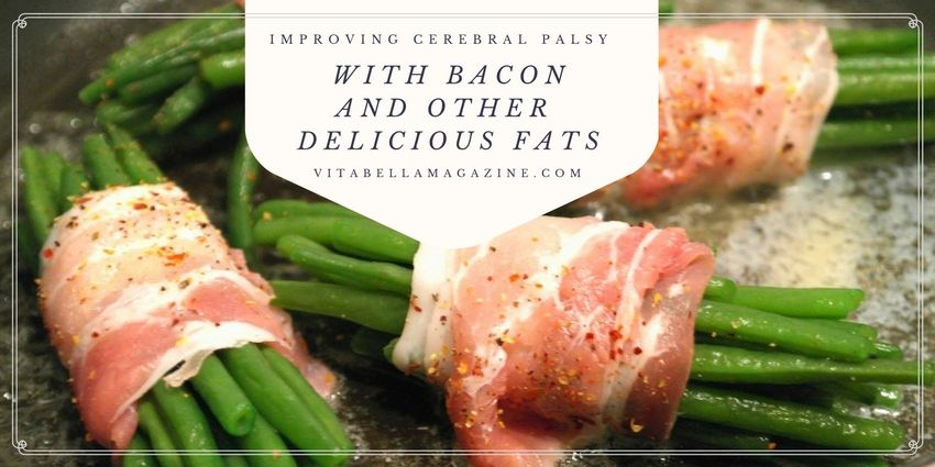 ketogenic diet and cerebral palsy