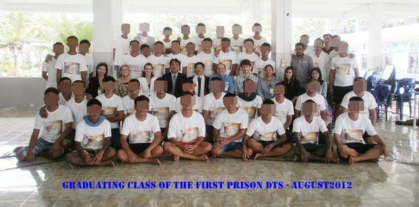 Prison DTS