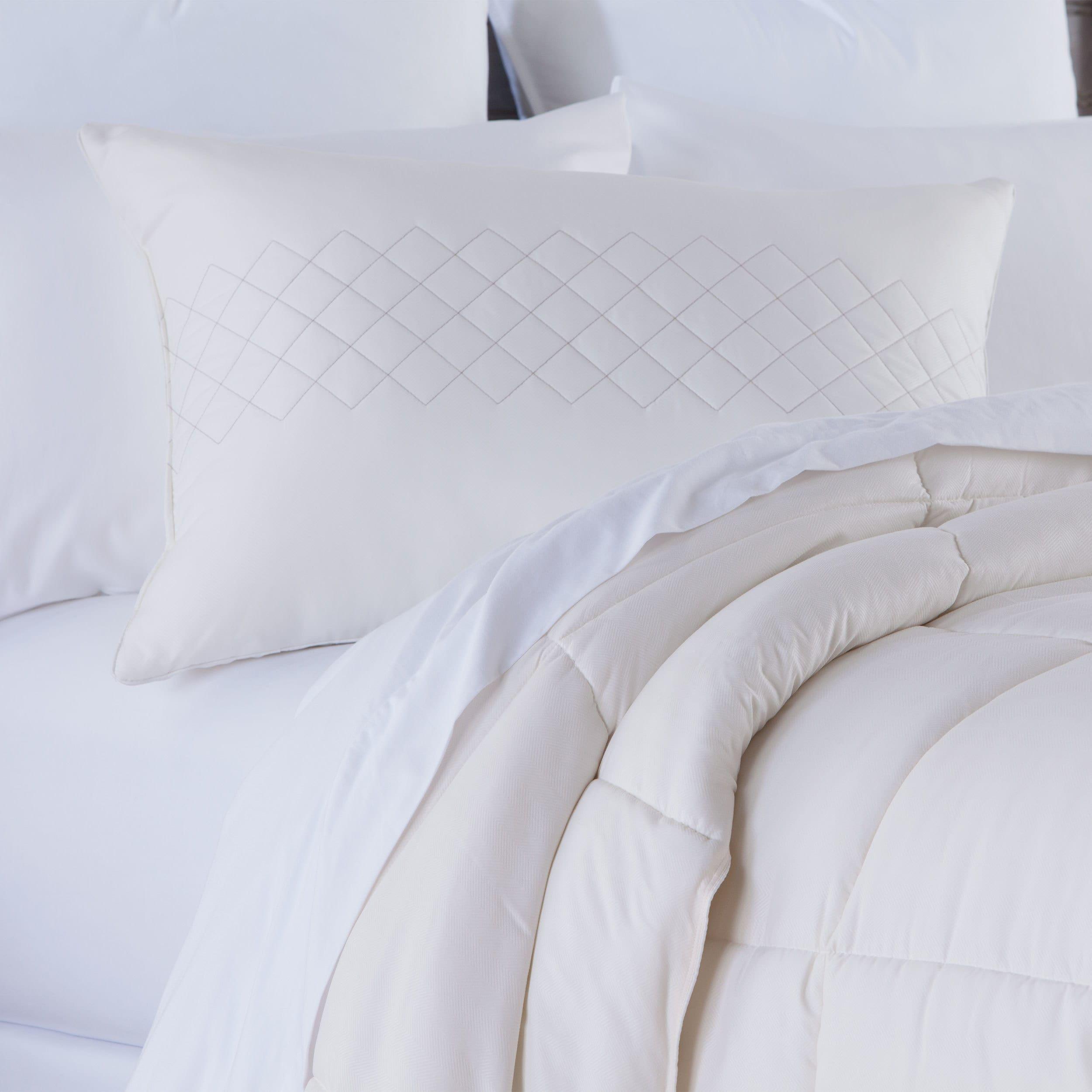 Tommy Bahama AquaLoft Hypoallergenic Squishy Gel Pillow