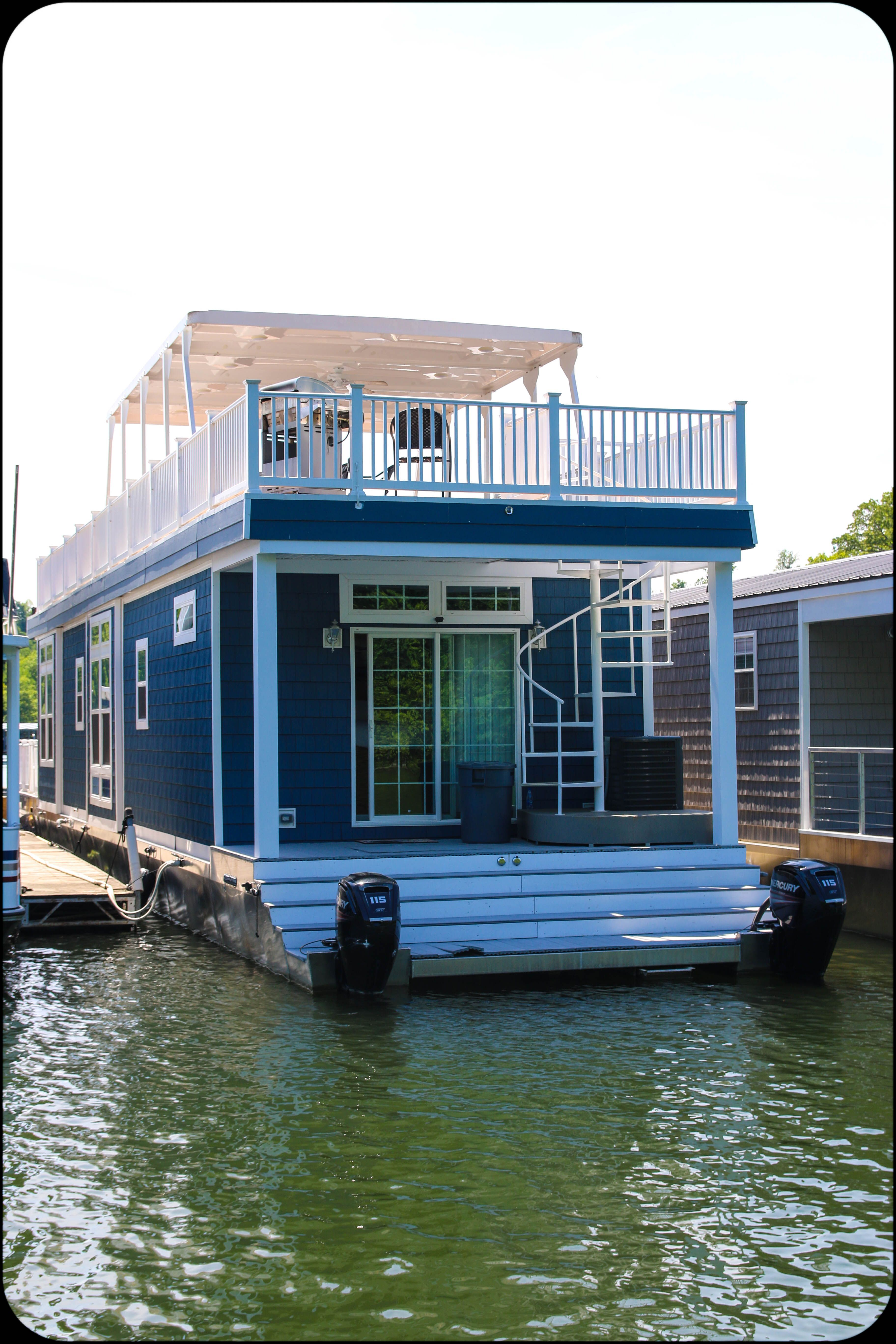 Pin by poes on floating houses pinterest floating house and house
