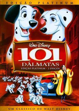 Assistir Filme 101 Dalmatas Online Gratismichely Filmes De Animacao Filmes Infantis Filmes Familiares