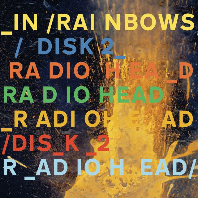 Mk 1 A Song By Radiohead On Spotify Radiohead In Rainbows