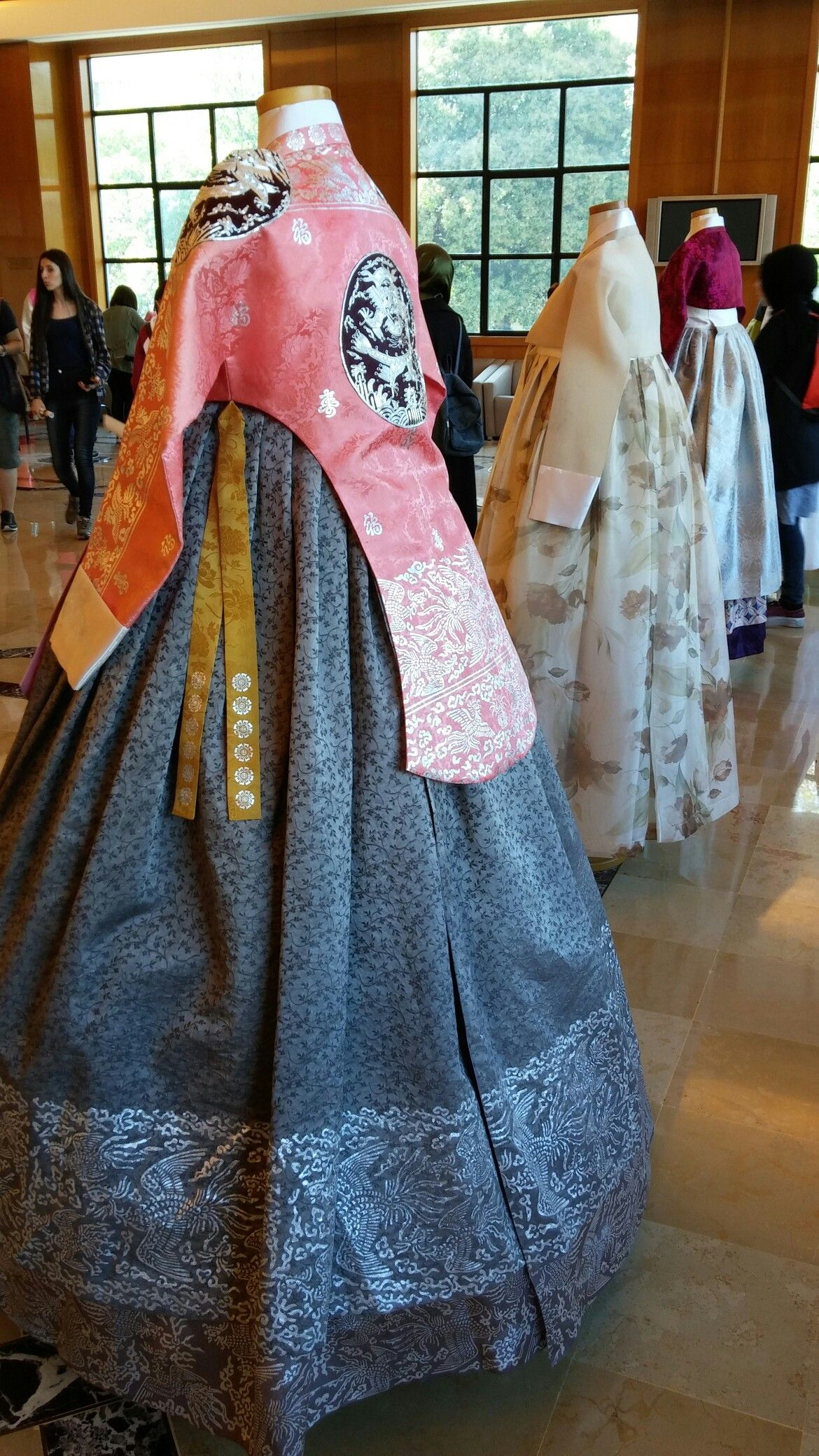 Traditional costumes from the far east costumes pinterest