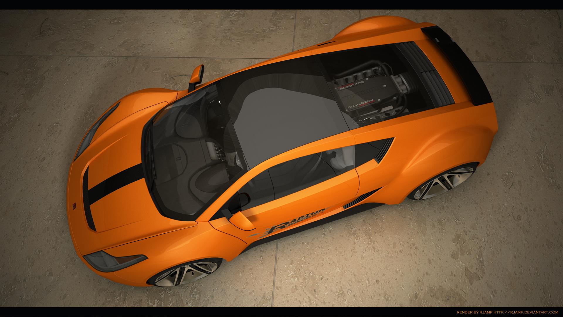 Saleen S5s Raptor 4 Raptor Cool Cars Sports Cars