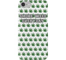 """Smoke Weed Everyday"" by Zack Kalimero | Redbubble"