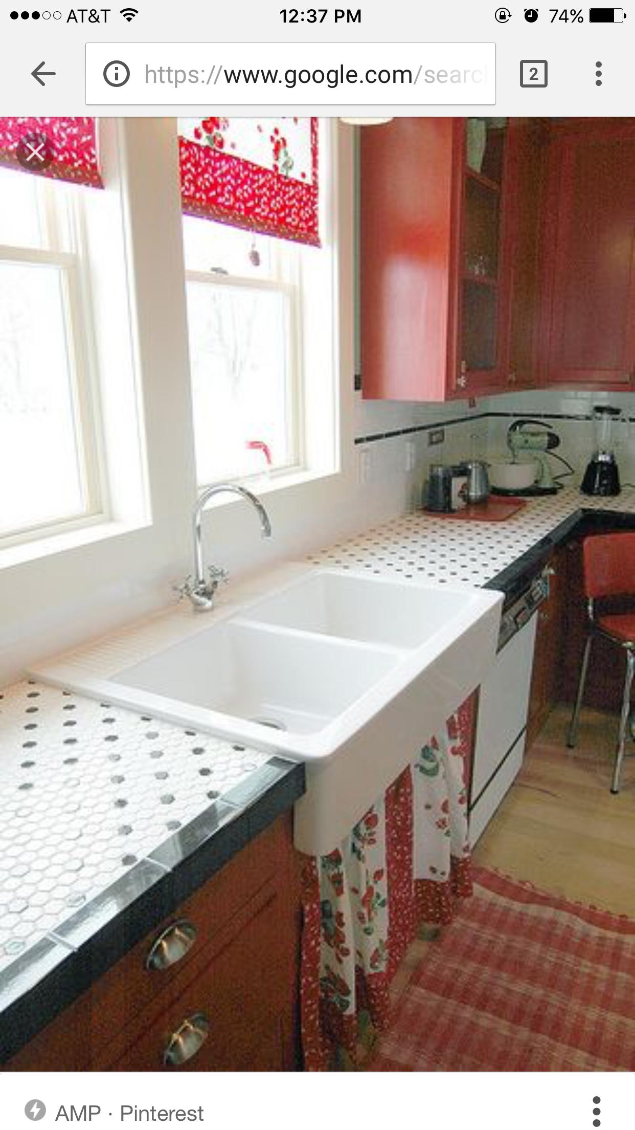 Pin von Jackie Mccarthy auf Kitchen, Bathroom, Mud Room, Secret Room ...