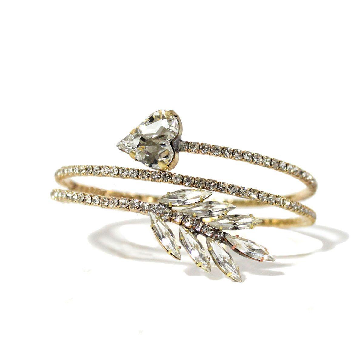 I Adore You #bracelet #cuff #cupid #forwardtogether #gold #iadoreyou #intentions #kindness #love #newyear #positive #rosegold #silver #strongertogether #swarovski #TiAdoroJewelry #valentine