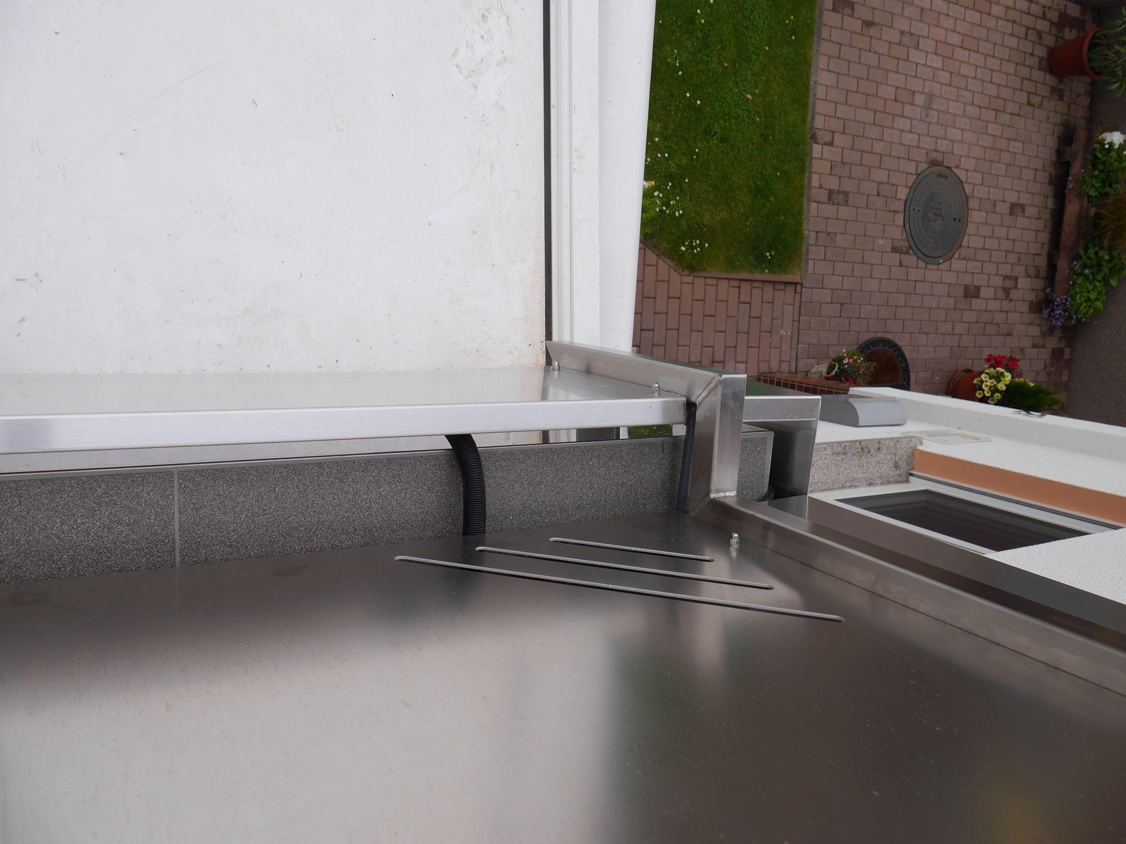 Küchenfliesen Folie fliesen auf folie system ihr neuer balkon