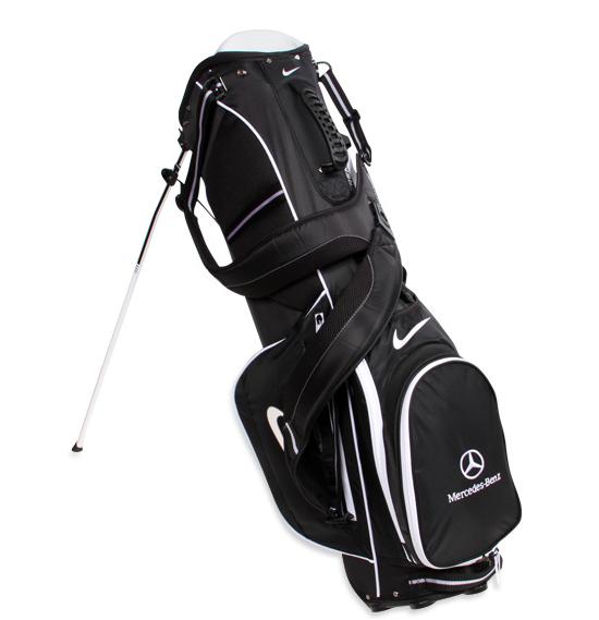 Nike Xtreme Sport IV Carry Golf Bag  Golf  Tournaments  GolfCourse   TIgerWoods  Nike f7e25e664867e