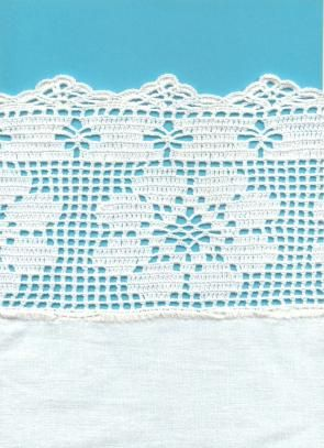 Free Filet Crochet Patterns Filet Crochet Crochet And Patterns