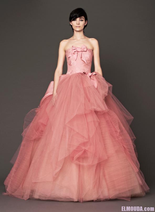 vestidos de novia - Buscar con Google | vera wang | Pinterest ...
