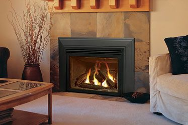 Shoreline Lennox Gas Fireplace Inserts Simple Fireplace Fireplace Inserts Gas Fireplace Insert