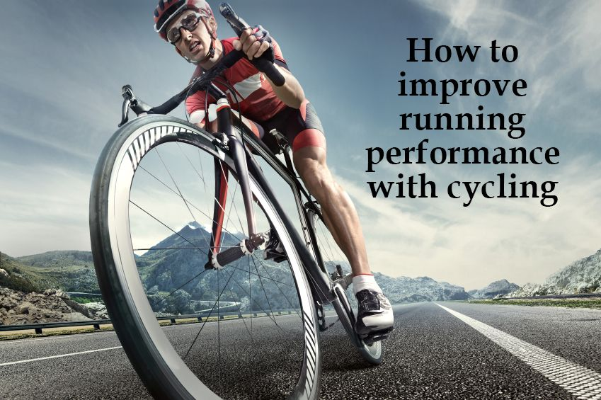 How Cycling Can Improve Your Running Performance Cycling Help