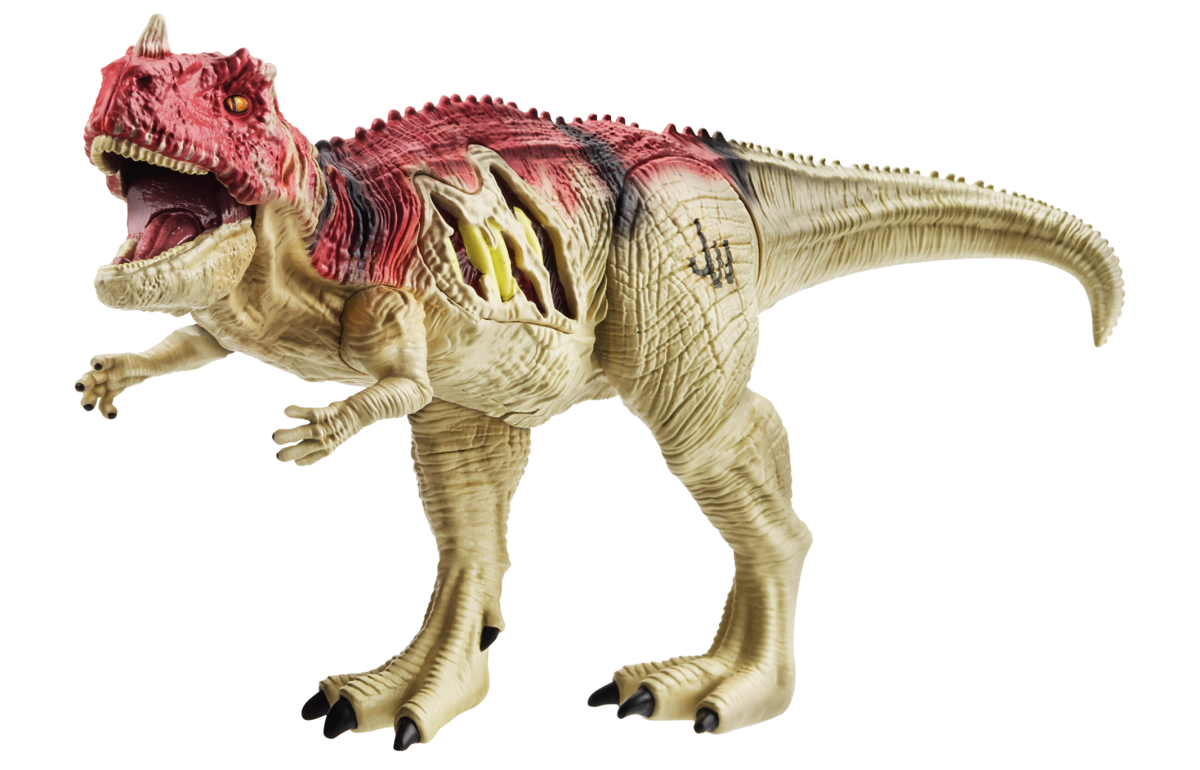 Here\'s what the dinosaurs in \'Jurassic World\' will look like ...