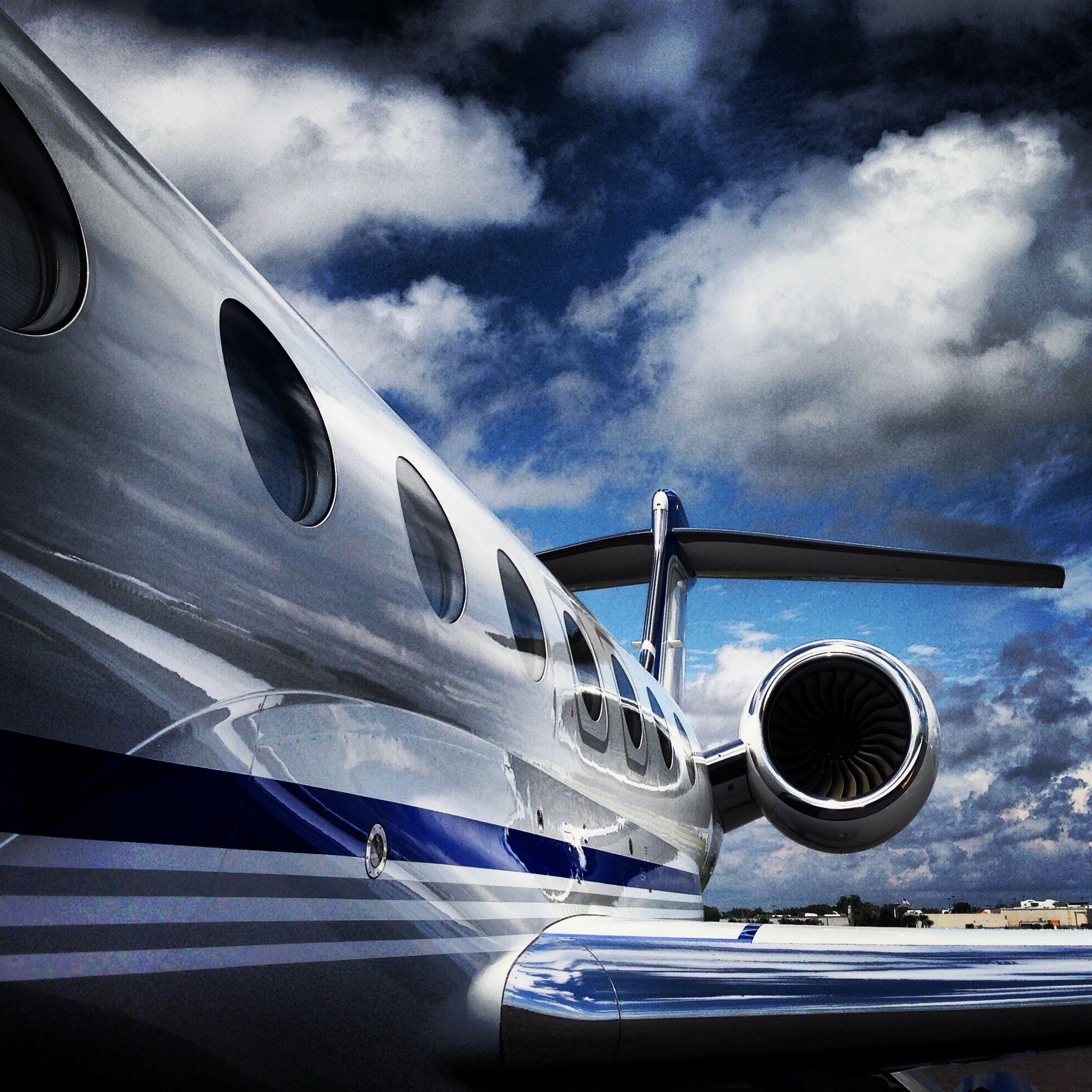Gulfstream G650 Private Charter Flights Gulfstream g650