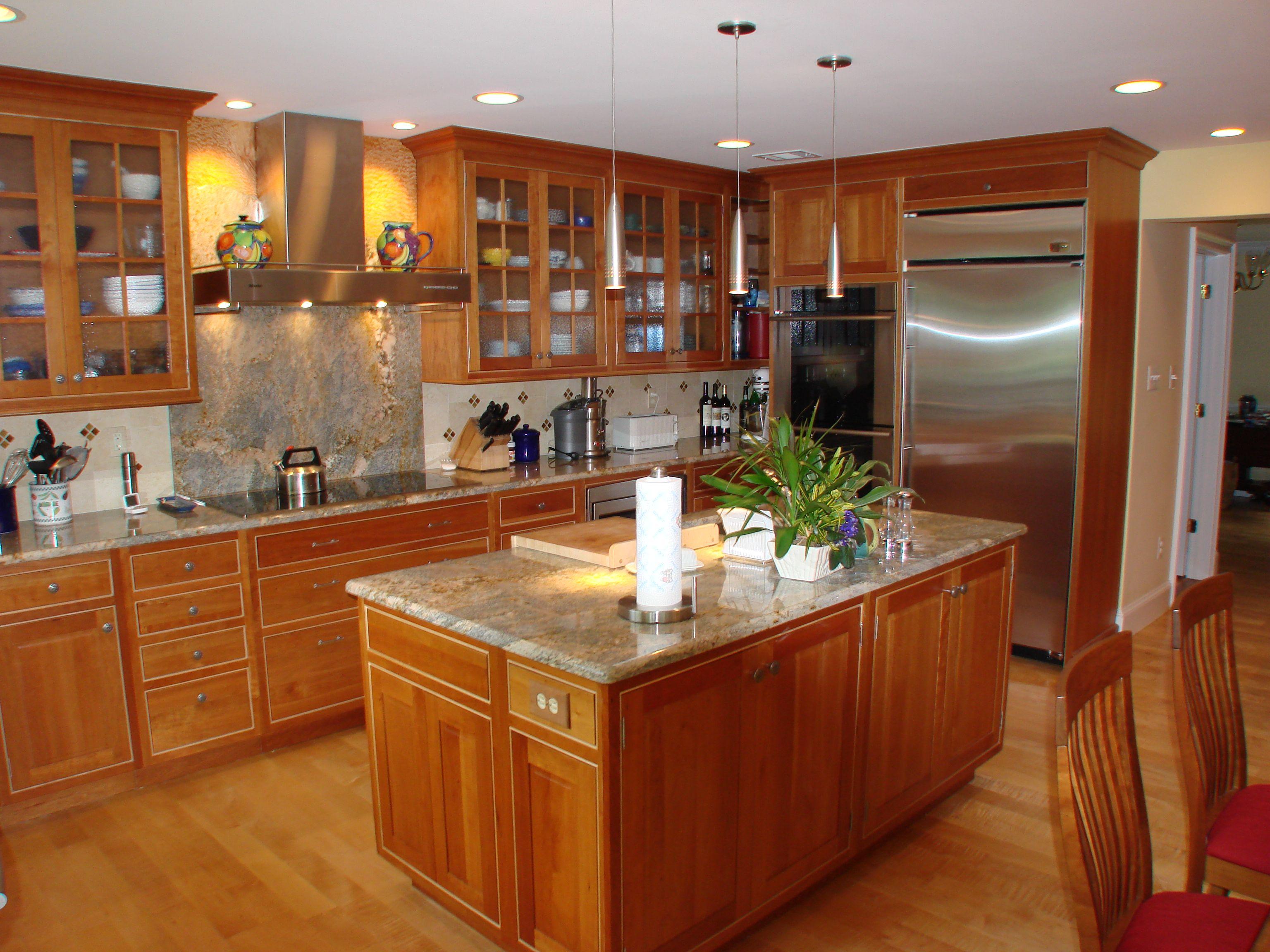 Magnífico Cocina De Diseño Omaha Inspiración - Como Decorar la ...