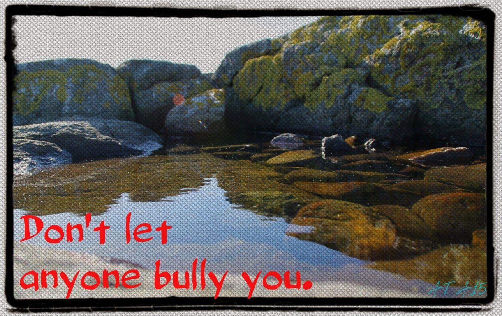 """Naturen i bilder: """"Bully"""""""