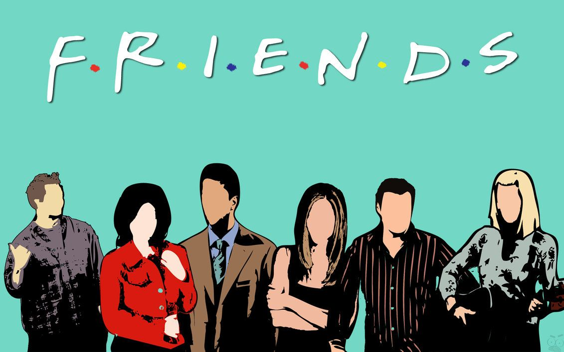 friends wallpaper by the sun king deviantart com on deviantart