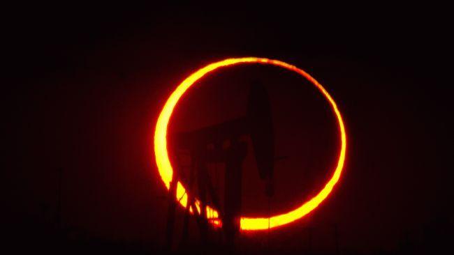 Photos/Video: Annular Eclipse U.S. - weather.com