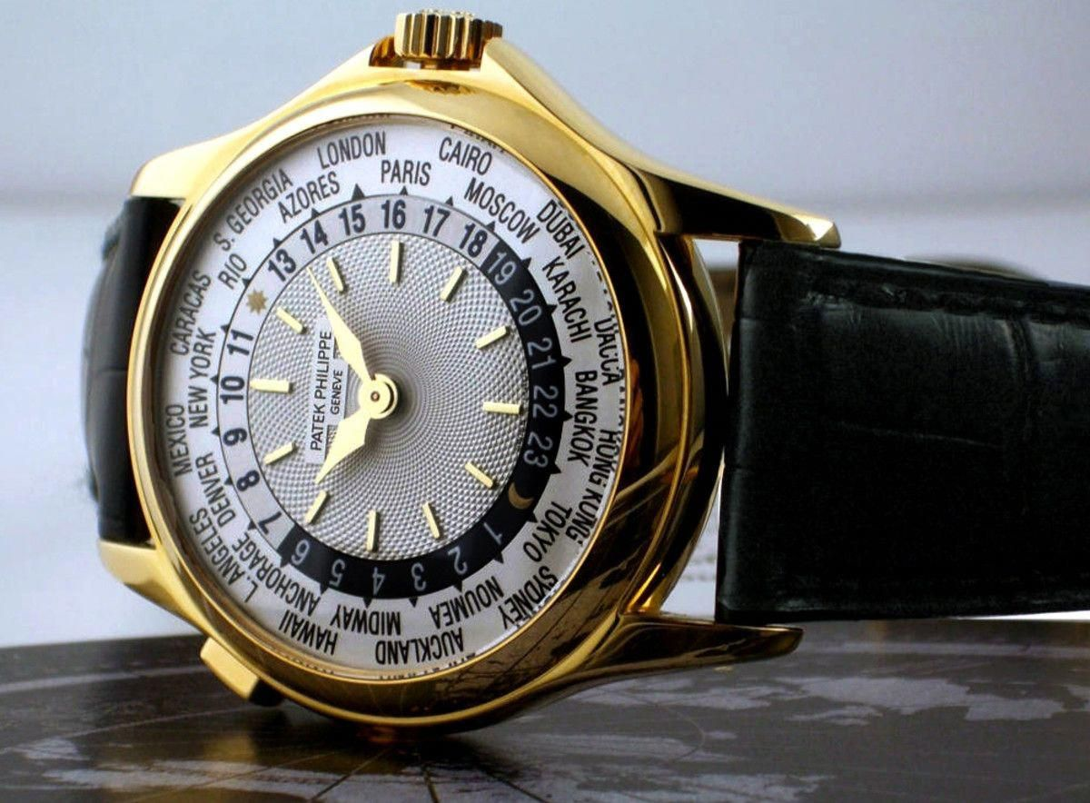 The 10 Most Expensive Watches in the World BlazePress