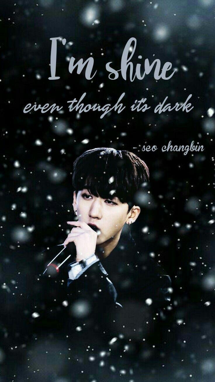 《Stray Kids Changbin》 Lagu, Fanart, Lirik lagu