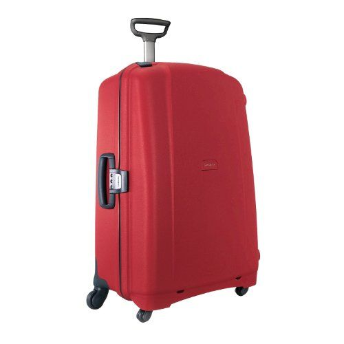Samsonite F lite GT Spinner 31, Red, One Size   Suitcases ... a3cbe417b7