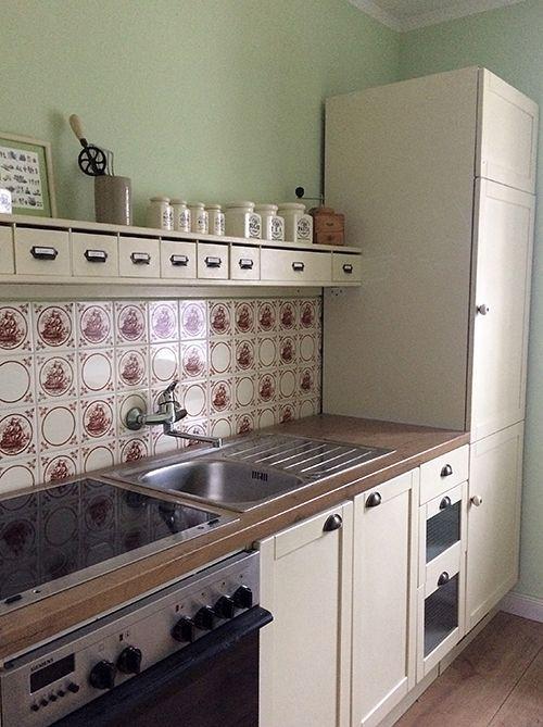 IKEA, Moppe, Hack, DIY, Küche, | Küchen möbel, Ikea küche ...