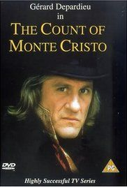 The Count Of Monte Cristo Tv Mini Series 1998 Monte Cristo Romance Movies Ornella Muti
