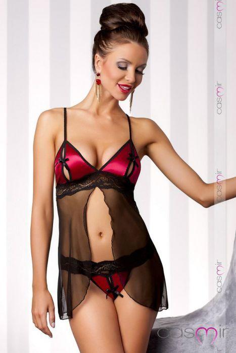 Épinglé sur Lingerie Sexy et Erotique c374210b1be