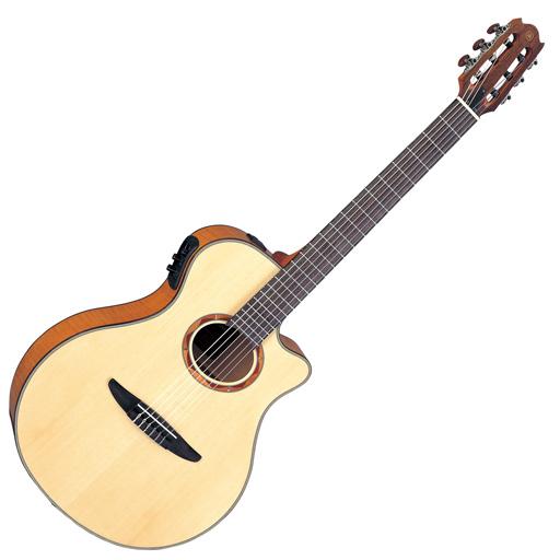 Pin On Guitar Nylon 6 Strings