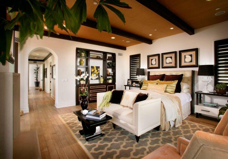 Très belle maison côtière à l\'intérieur rustique | Chambres ...
