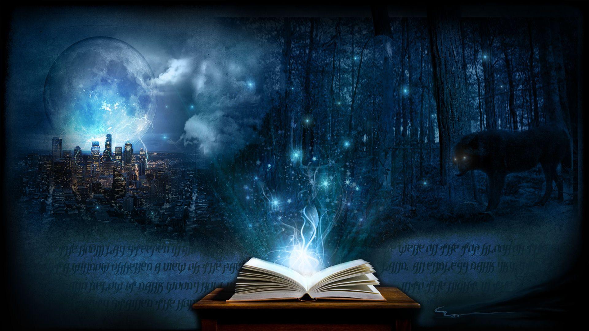 Lore:Mysticism (book)