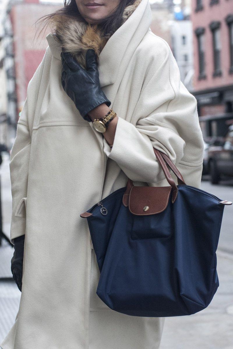 Street Style en Nueva York © Andrea Illán