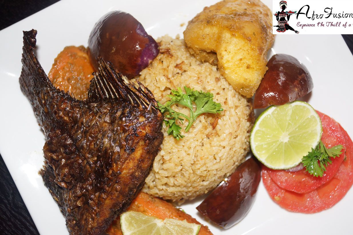 Senegalese thieboudienne recipe african recipes rice and dishes food forumfinder Images