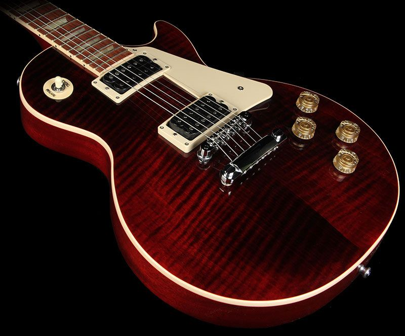 Gibson Les Paul Signature Quot T Quot Min Etune Electric Guitar