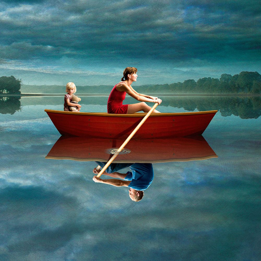Surreal Art By Igor Morski Surreal Artwork Surrealism Painting Surreal Art