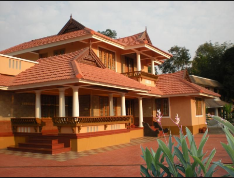 Traditional Kerala Style House Designs Model House Plan Kerala House Design Kerala Houses