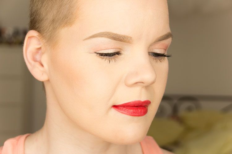 Laura Mercier Lip Parfait Creamy Colourbalm Sweet Guava  #LauraMercier #Lipstick