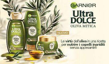Nuovo Ultra Dolce Oliva Mitica.