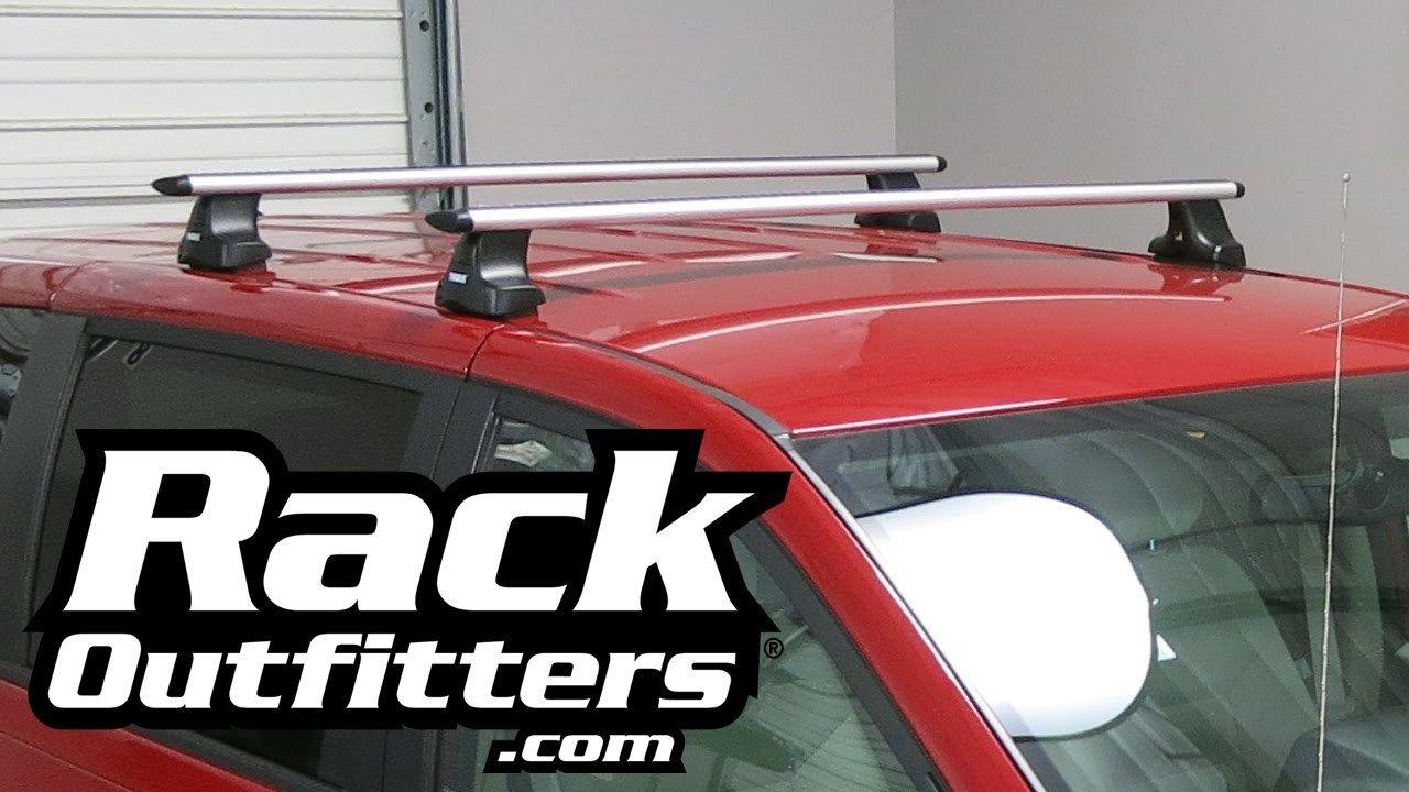 Latest Dodge Caravan With Dodge Caravan Luggage Rack Dodge Caravan Thule Rapid Traverse Silver Aeroblade Roof Rack 11 15 By Ra Roof Rack Caravan Outfitter