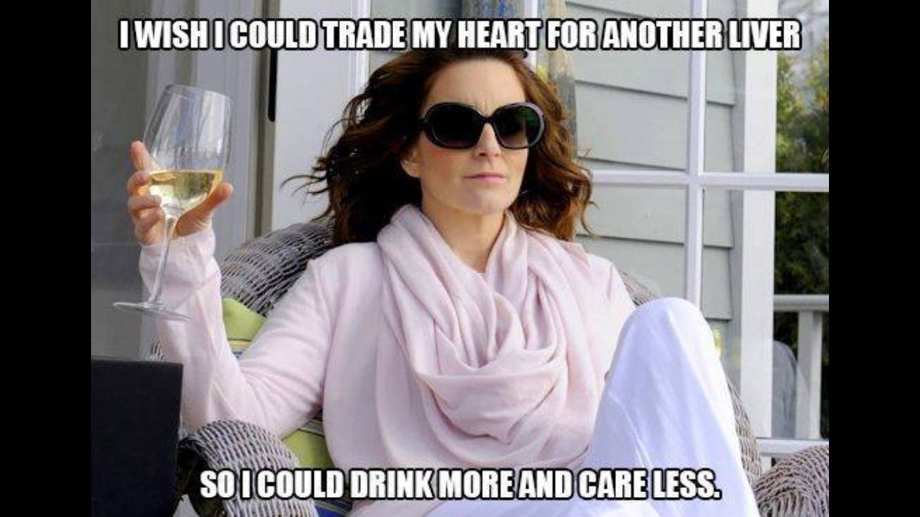 21 Brilliant Tina Fey Quotes That Prove Shes The Ultimate