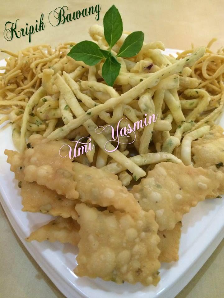 Stick Kripik Bawang By Fah Umi Yasmin Langsungenak Com Resep Resep Masakan Malaysia Resep Makanan Sehat Memasak