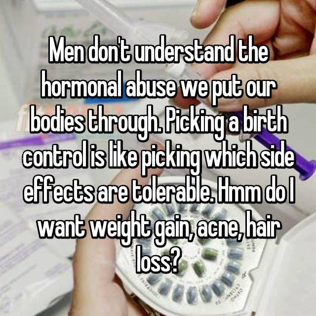 Men who want to control women