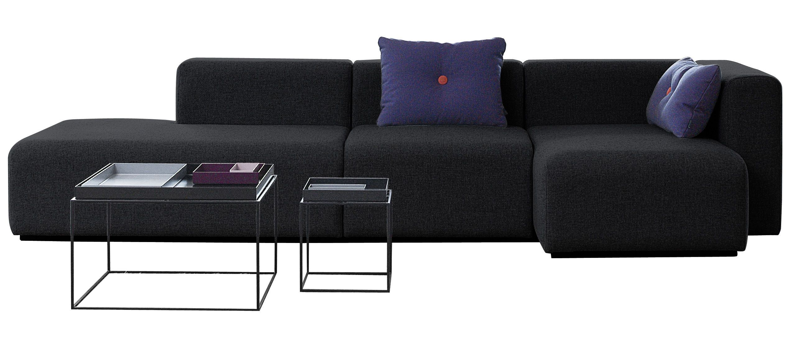 Billige Couch Hay Mags Sofa Dark Grey Home Wasn T Built In A Day Sofa