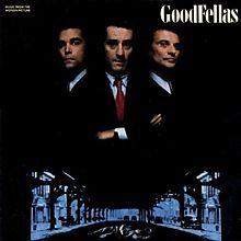 Goodfellas Soundtrack Wikipedia The Free Encyclopedia Movie Soundtracks Goodfellas Great Movies