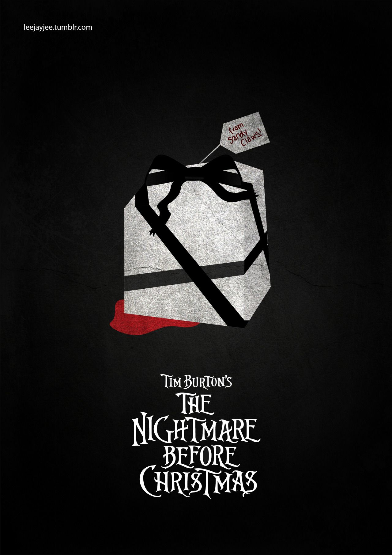 The Nightmare Before Christmas | Music & Movies | Pinterest | Tim burton